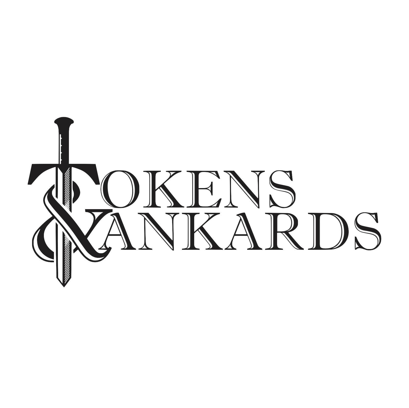 Tokens & Tankards